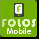 folosモバイルアプリ